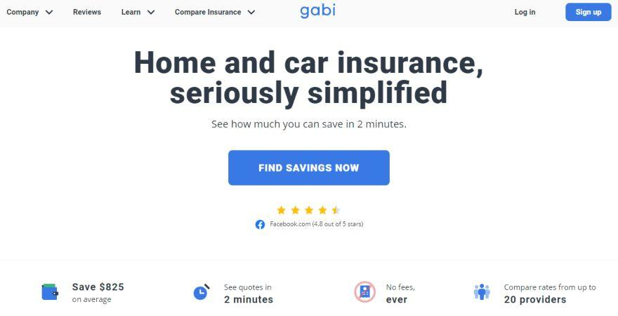 Gabi Insurance Review