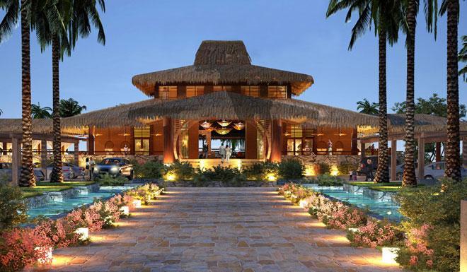 Indura Beach & Golf Resort