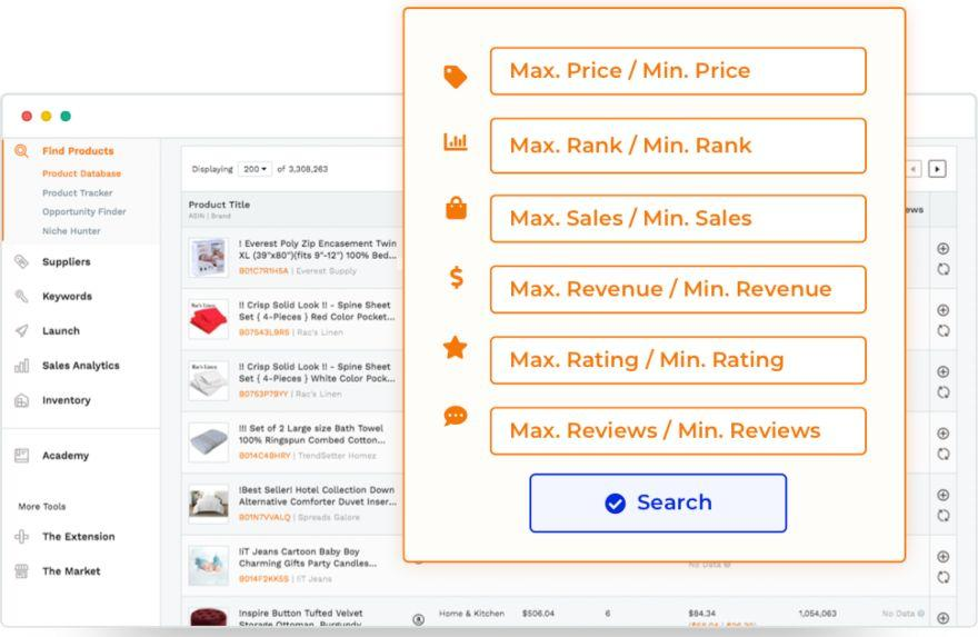 Jungle Scout Review: Your Tool to Make Money on Amazon