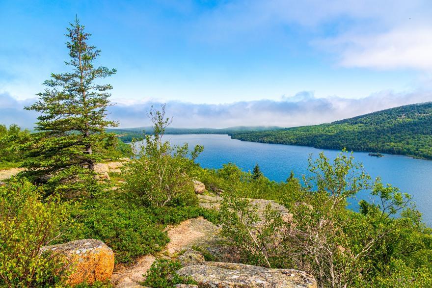 Acadia National Park – Bar Harbor, Maine