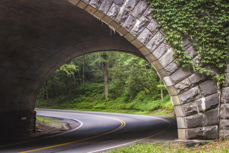 Great Smoky Mountains National Park – North Carolina and Tennessee