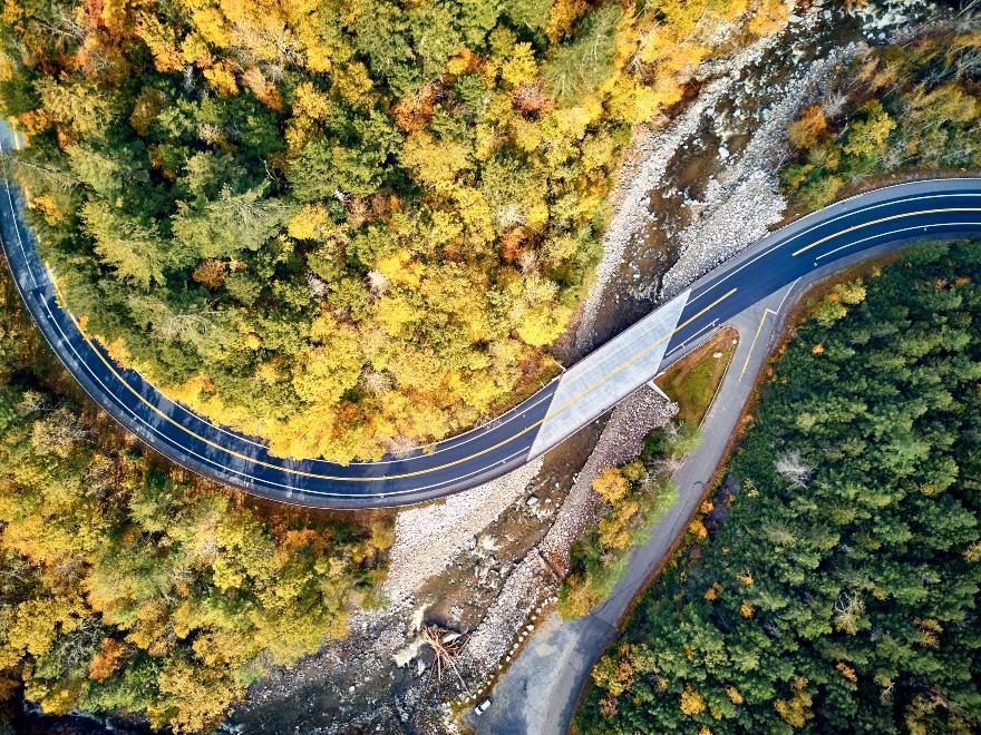 Mohawk Trail – Massachusetts