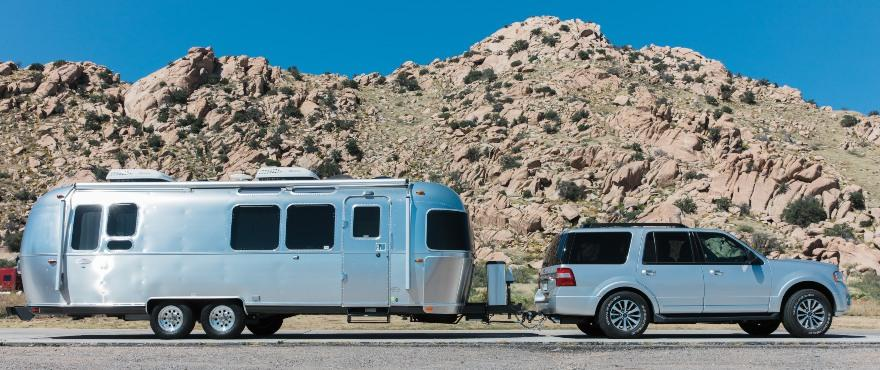 Everything You Need to Know Before You Rent an RV This Summer