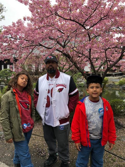 How a Family of 4 Saved $4,751.37 on a Week Trip to Japan