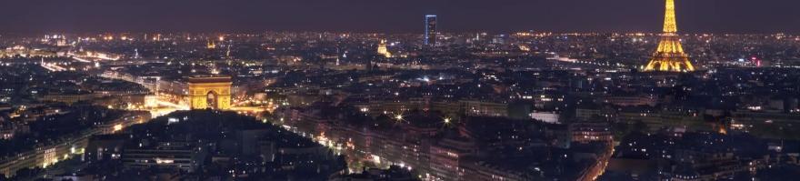 The Hyatt Regency Paris Étoile