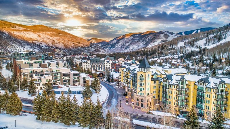 Aspen, United States