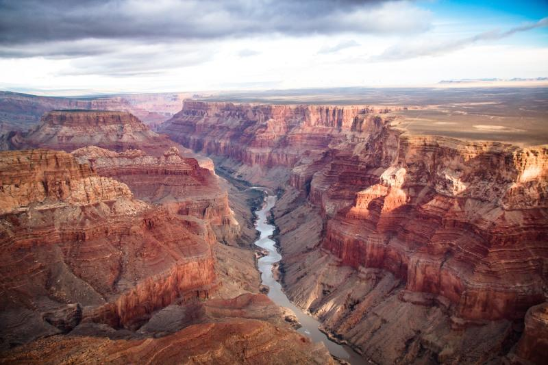 Arizona Grand Canyon
