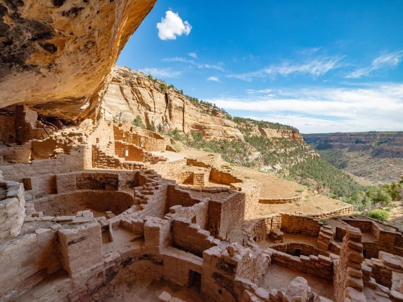 24 UNESCO World Heritage Sites in the U.S.