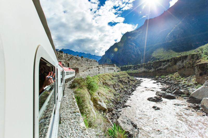 15 of the World's Most Scenic Train Rides