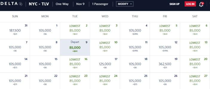 How Much Are Delta SkyMiles Worth?